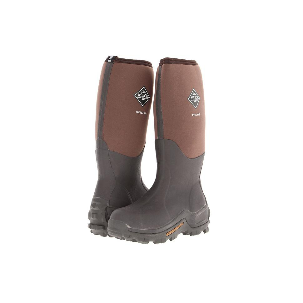 Muck Wetland Boots - Boot Yc