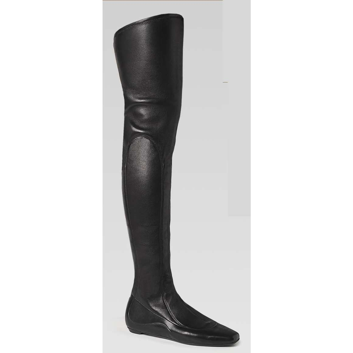 the knee thigh high boots boot yc