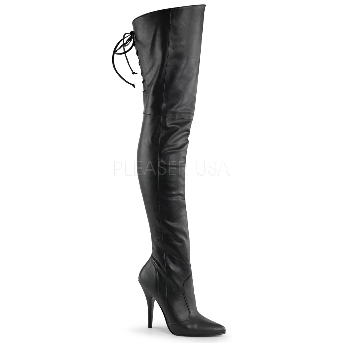 Pleaser Thigh High Boots igBT3Tgc