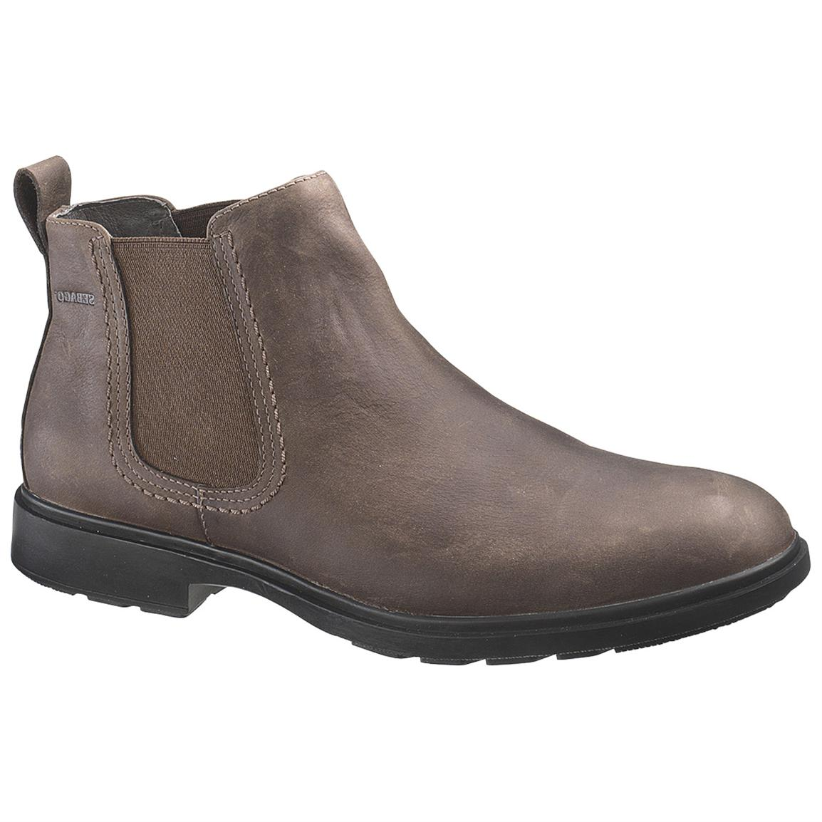 Pull On Boots Mens 9X1l4ttu