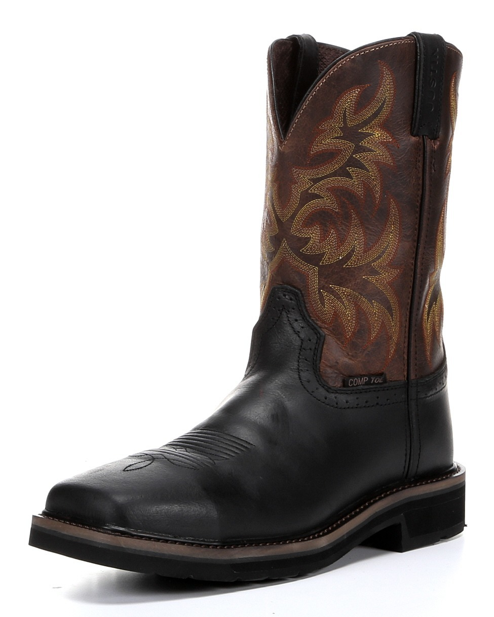 Pull On Boots Mens oEjsTBgp