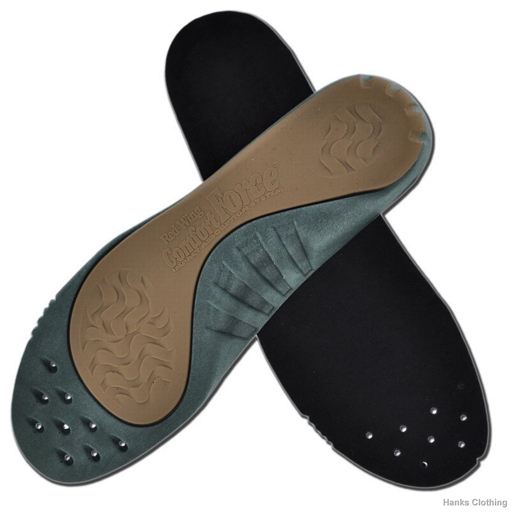 Red Wing Boot Insoles 1qRcPLgb