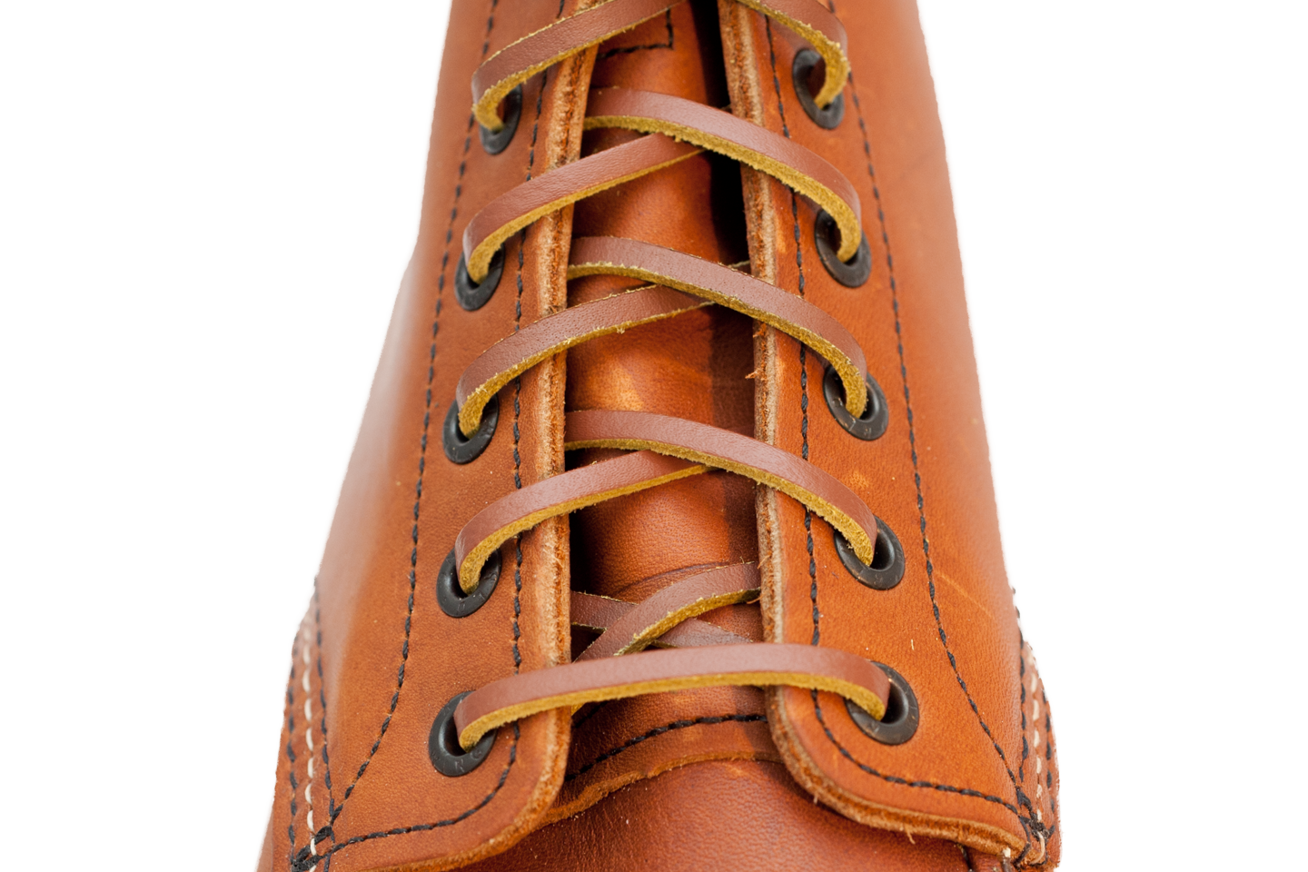 Red Wing Boot Laces - Boot Yc