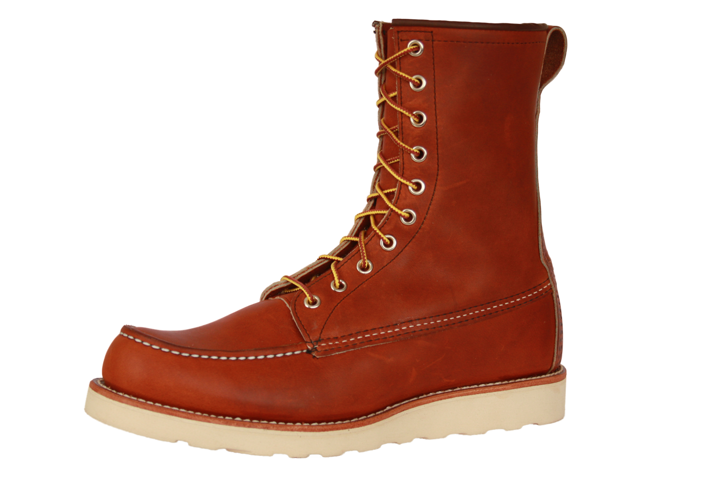 Red Wing Irish Setter Boots Warranty 39