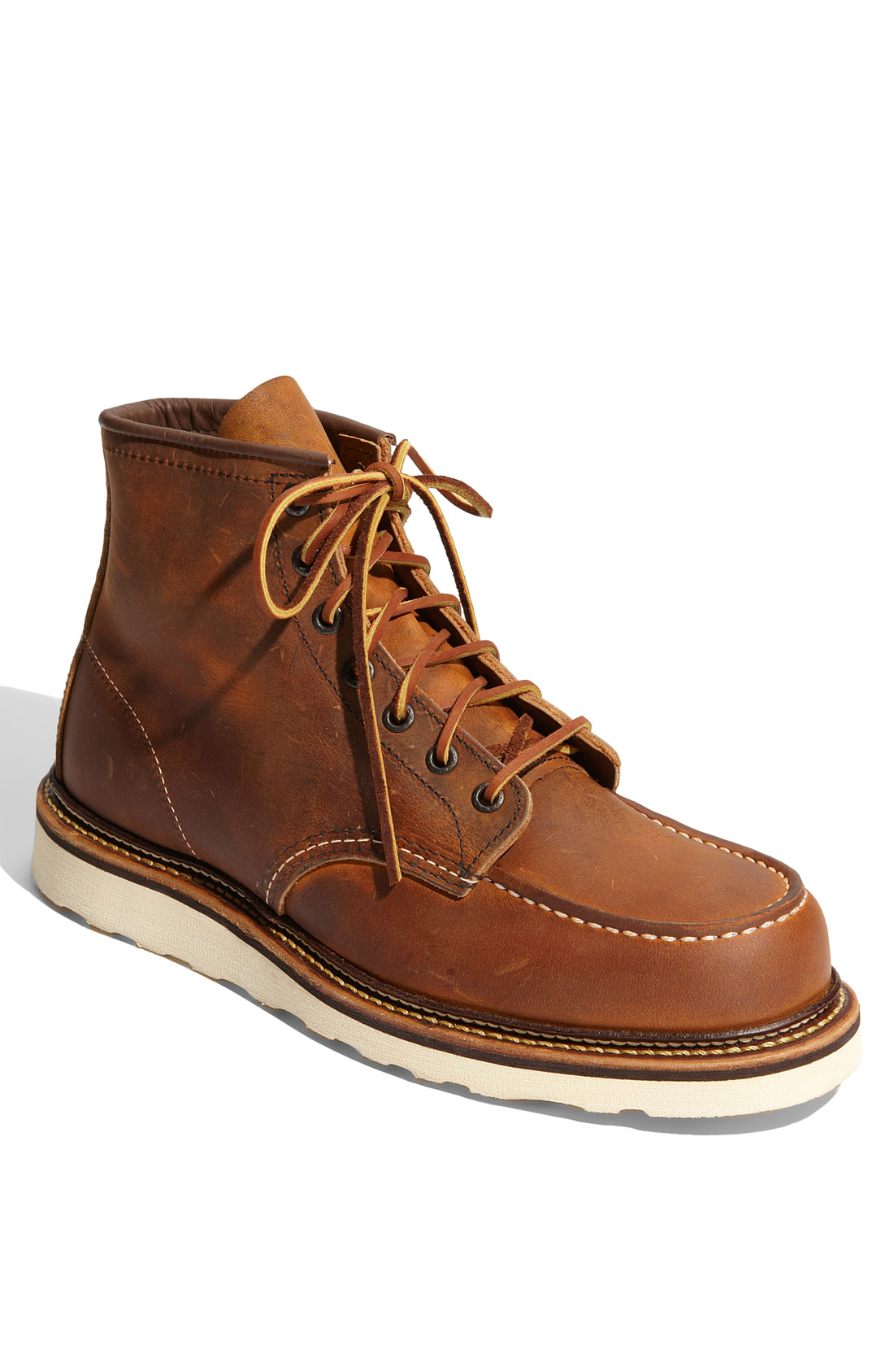 Red Wing Boots On Sale 30KPEOzX