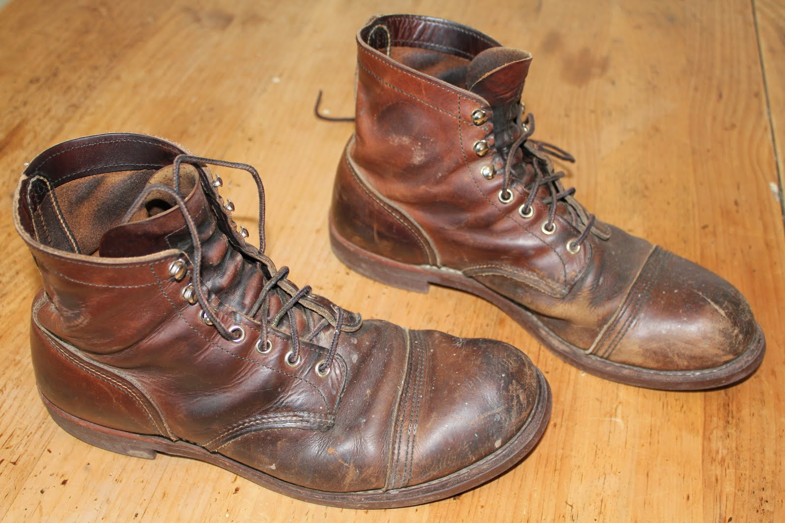 Red Wing Work Boots For Sale 8jwsVinX