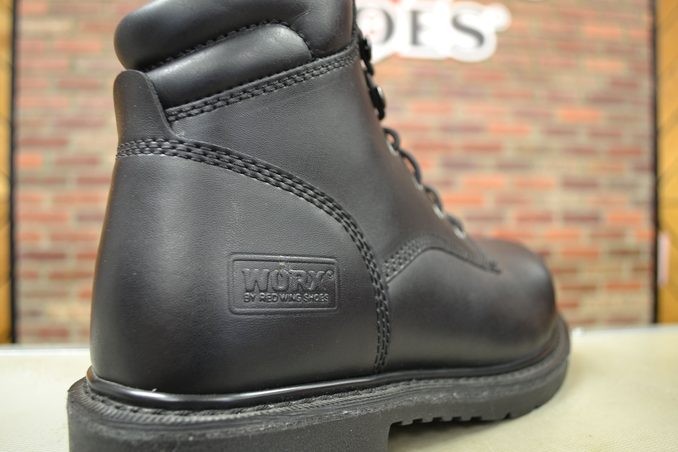 Red Wing Worx Boots mqCE2myb