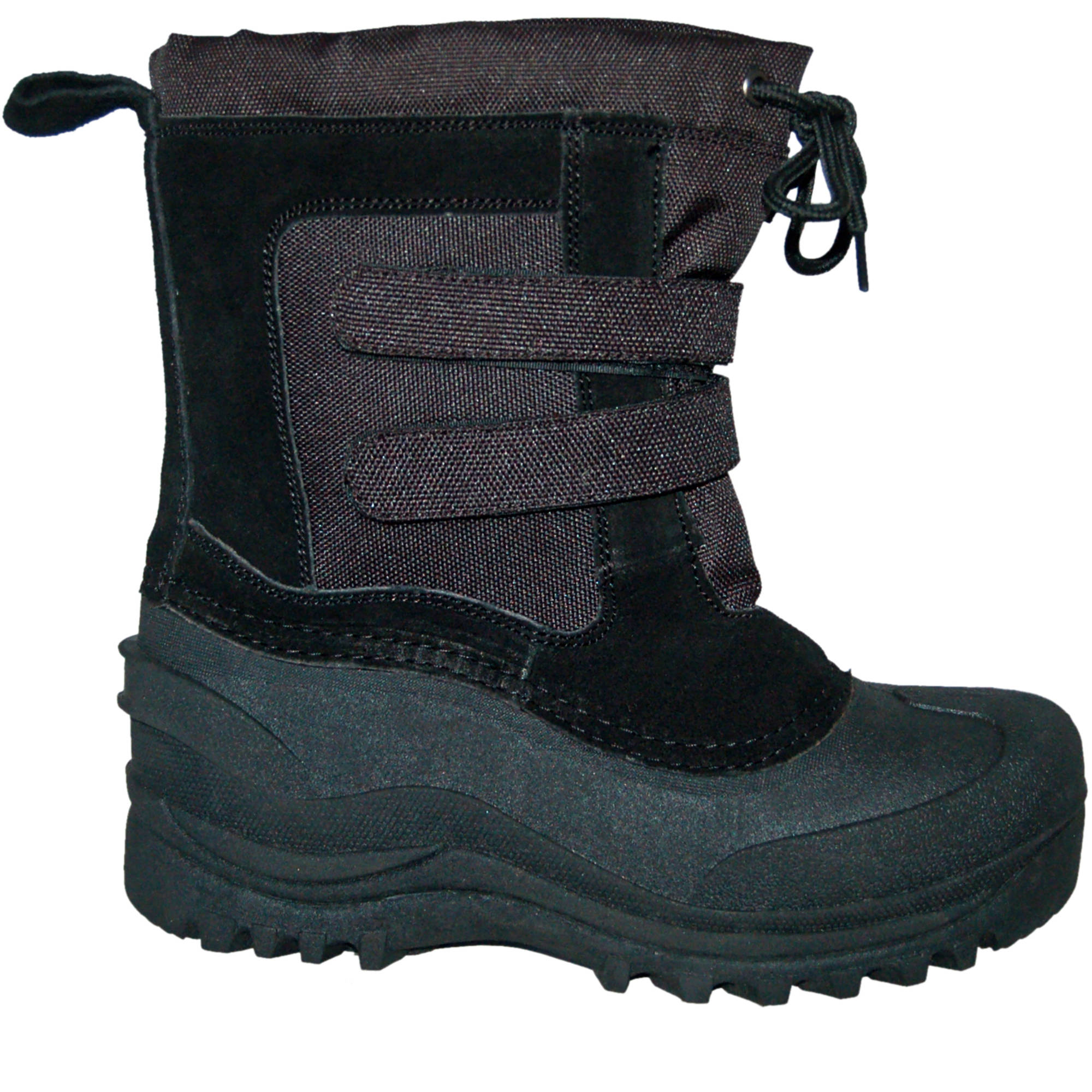 Short Snow Boots PySGO5No