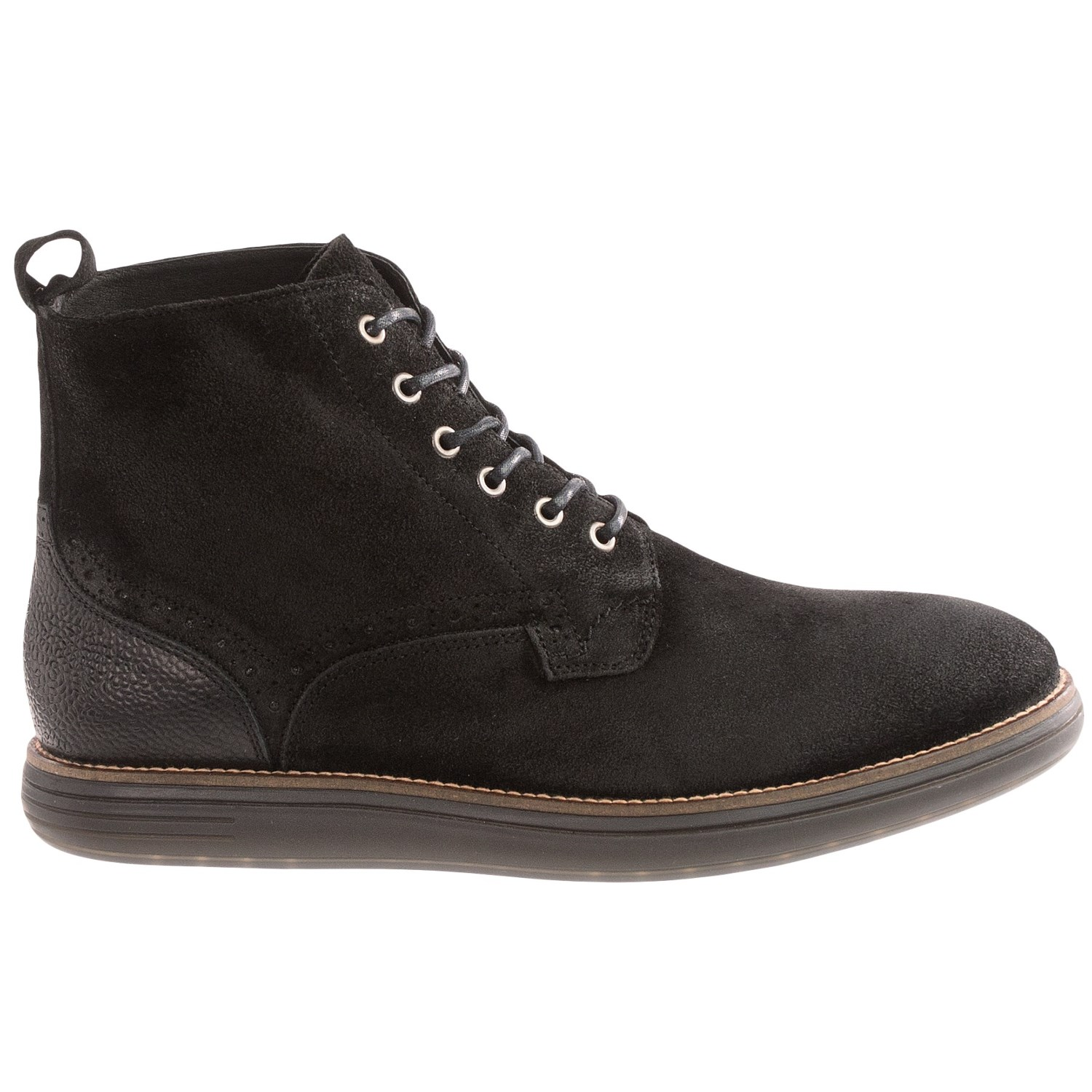 Suede Boots For Men h2LC69N7