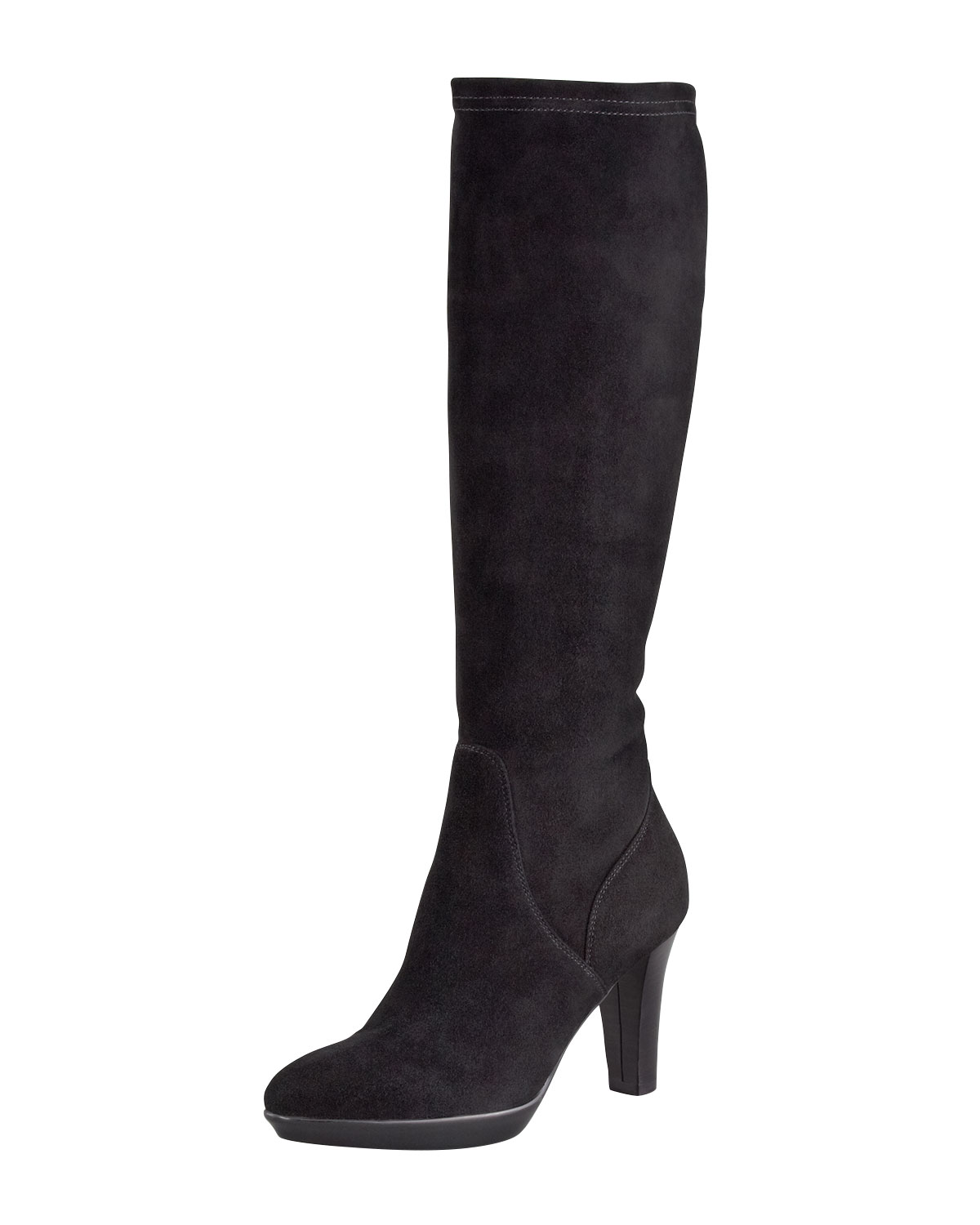Suede Boots For Women VsAcSZO5