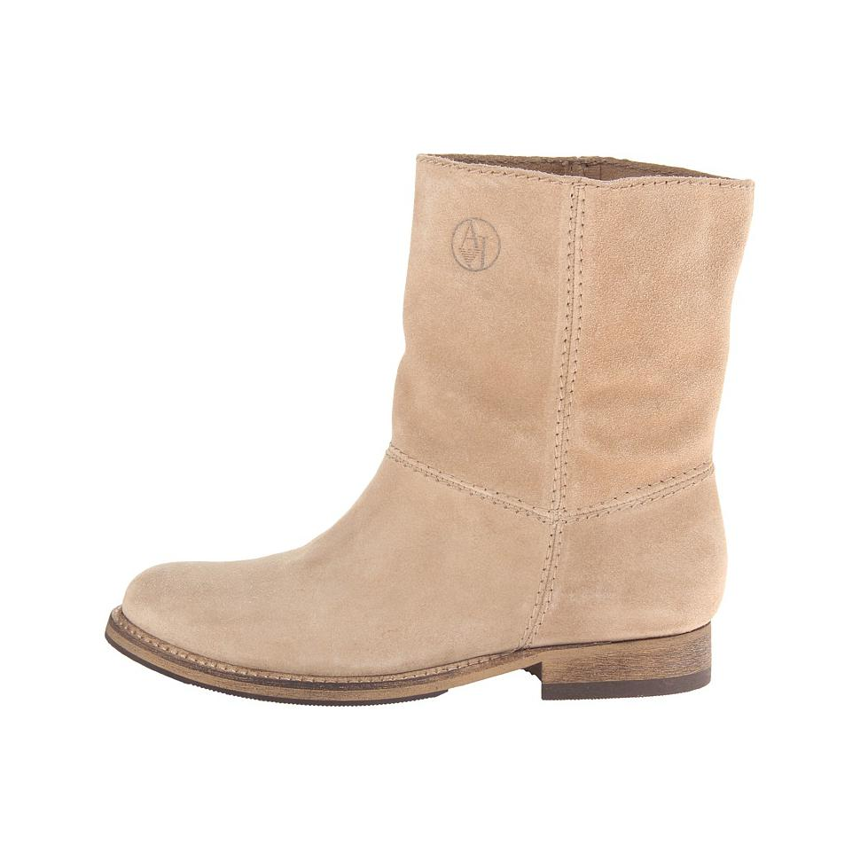 Suede Boots For Women BlUAgl06