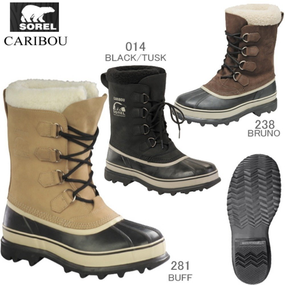 The Best Snow Boots - Boot Yc