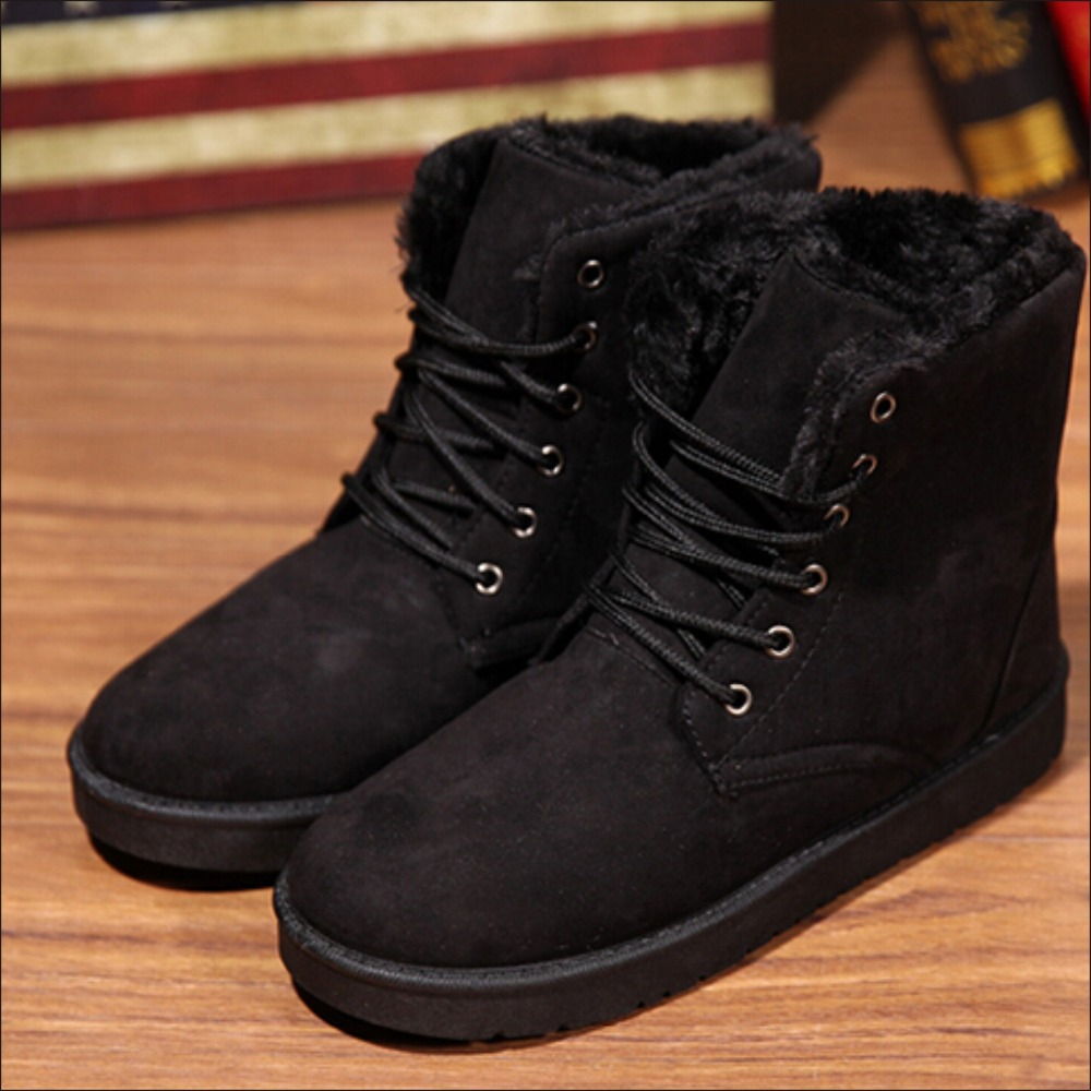 Warm Winter Boots For Men 8UWlxQx4