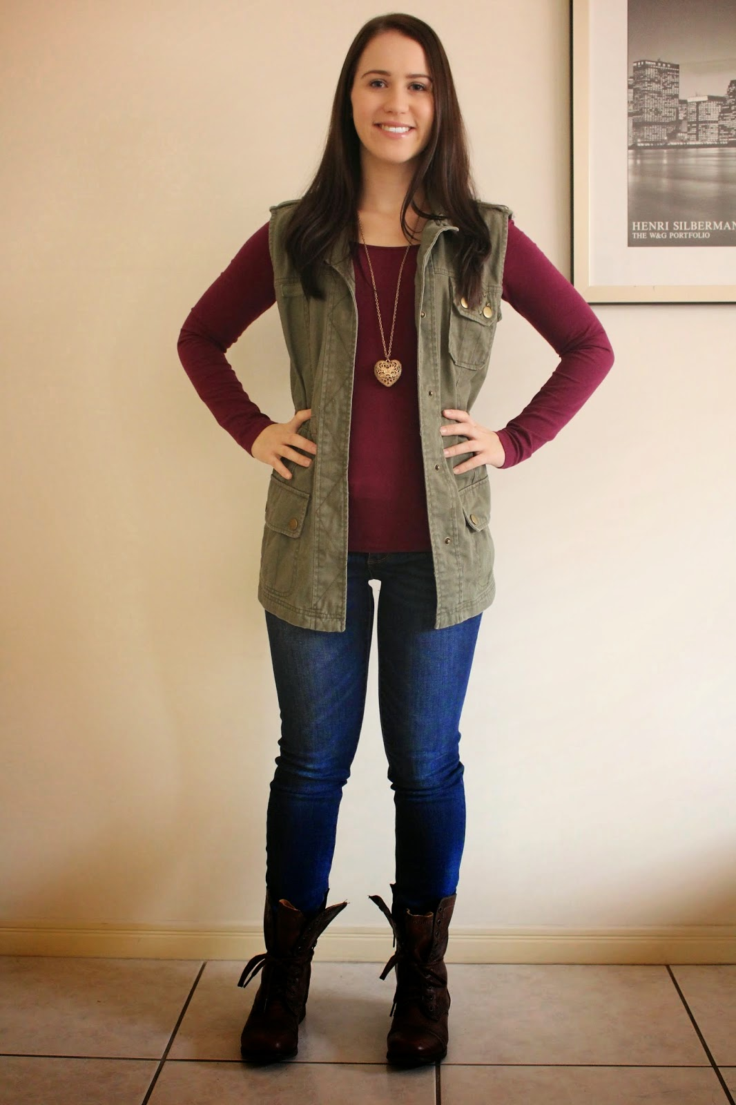 what to wear with brown combat boots boot yc