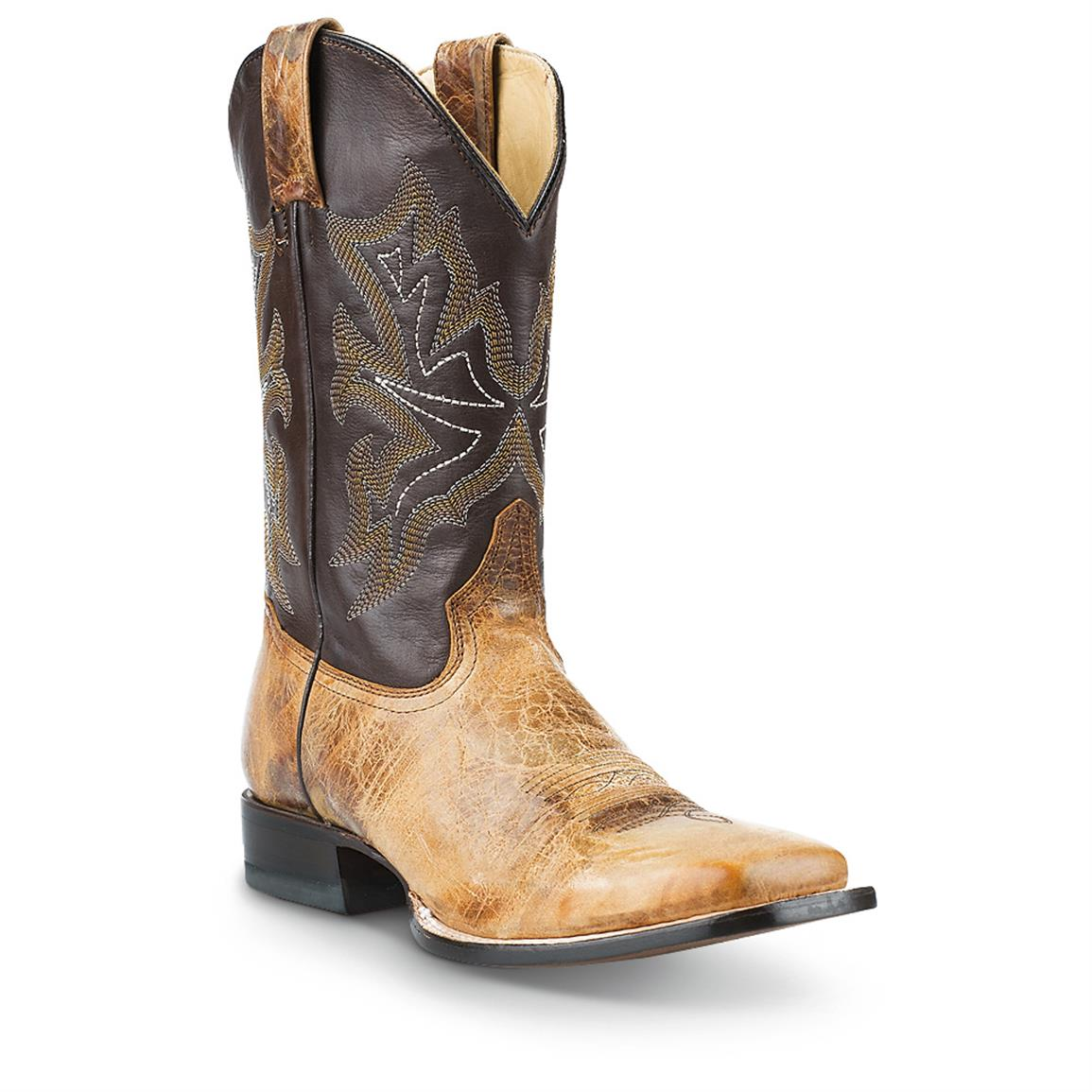 Wide Cowgirl Boots hsdOfUcM