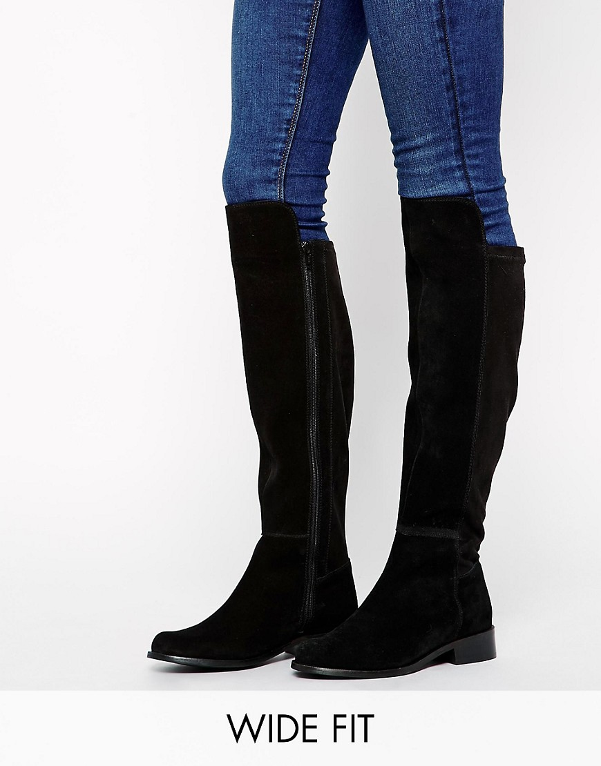 Wide Over The Knee Boots g0OD96jt