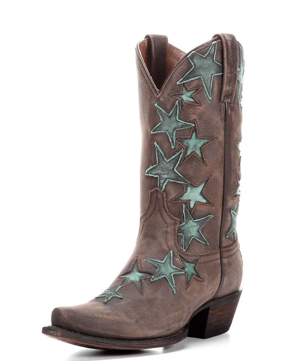 Wide Width Cowgirl Boots HXaY2tXu