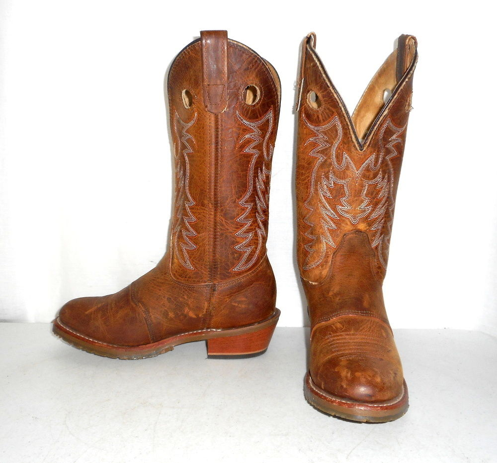 Wide Width Cowgirl Boots x3COWMe1