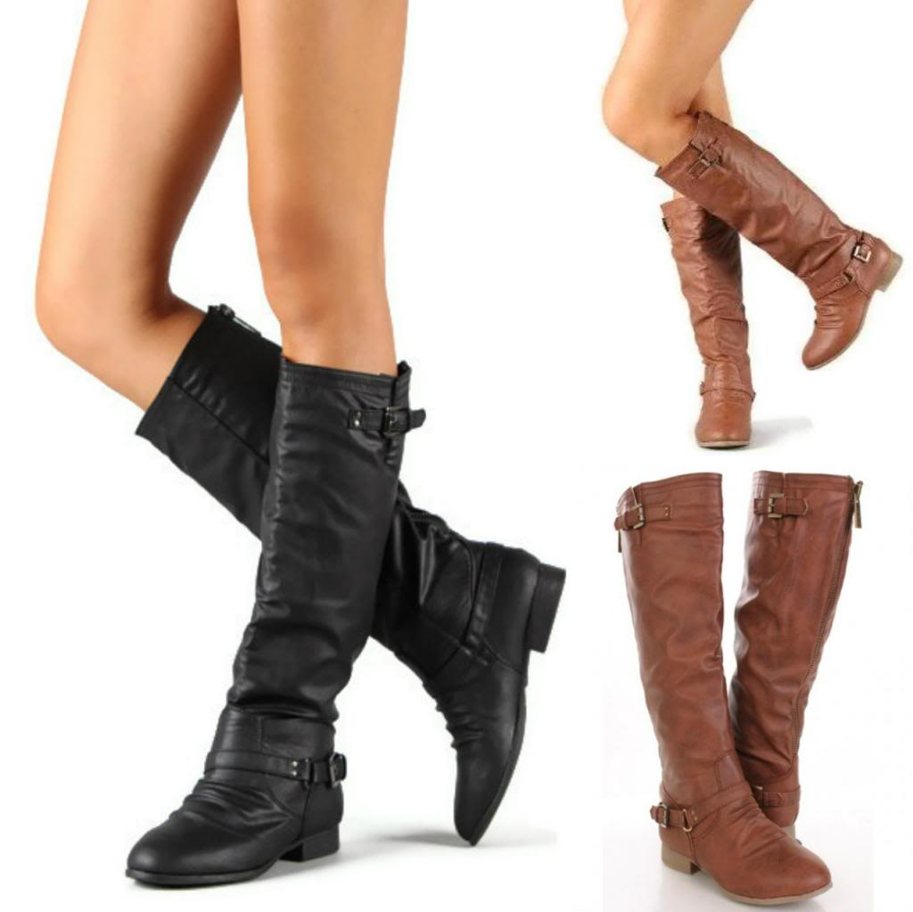 Women Knee High Boots tOGPuP7k