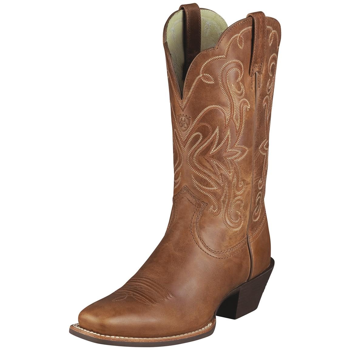 Womens Cowgirl Boots On Sale QfcxRJNk