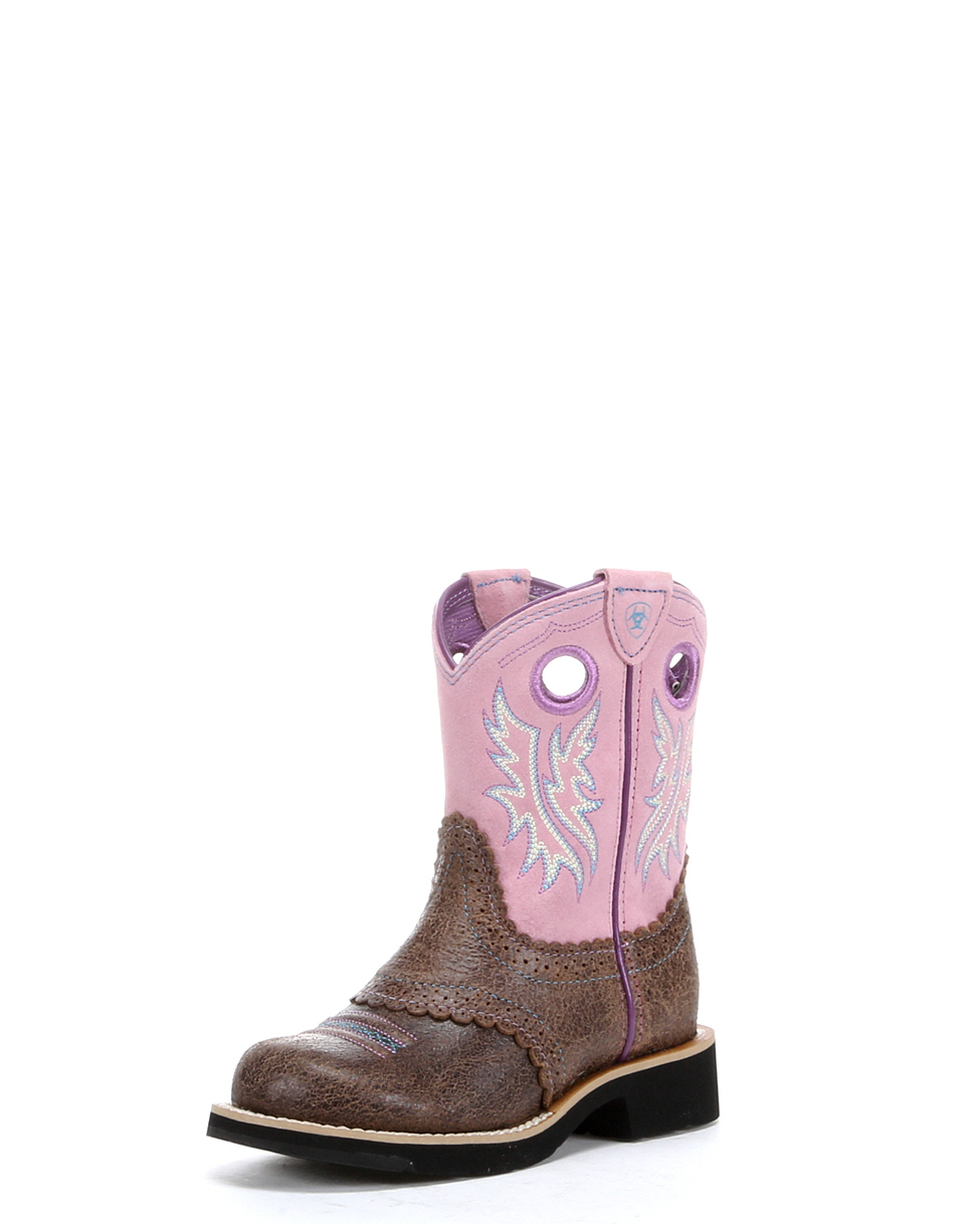 Cheap Childrens Cowgirl Boots - Boot Yc