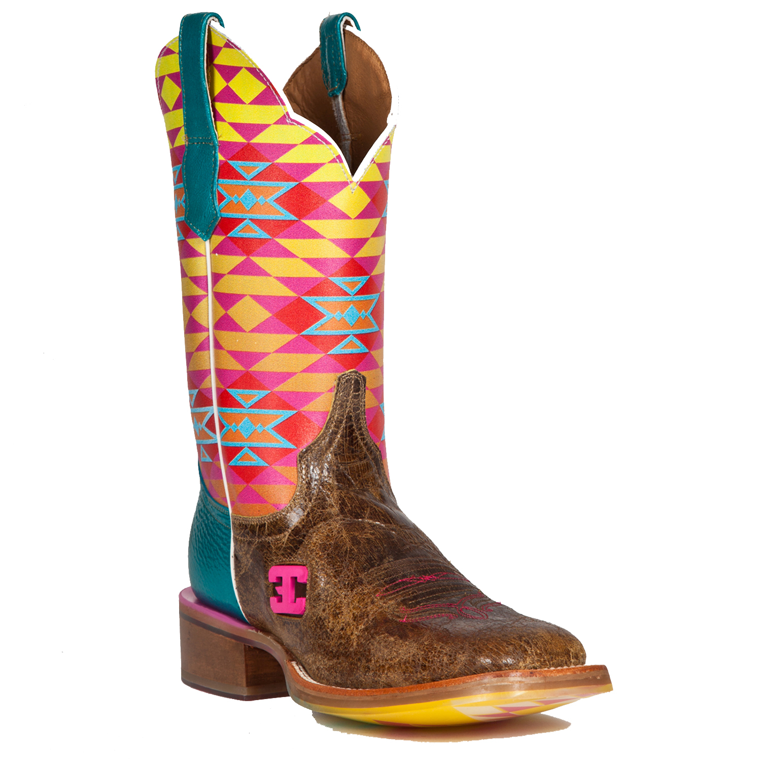 Cool Cowgirl Boots