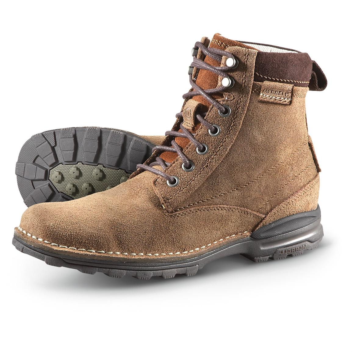 Hiker Work Boots Boot Yc