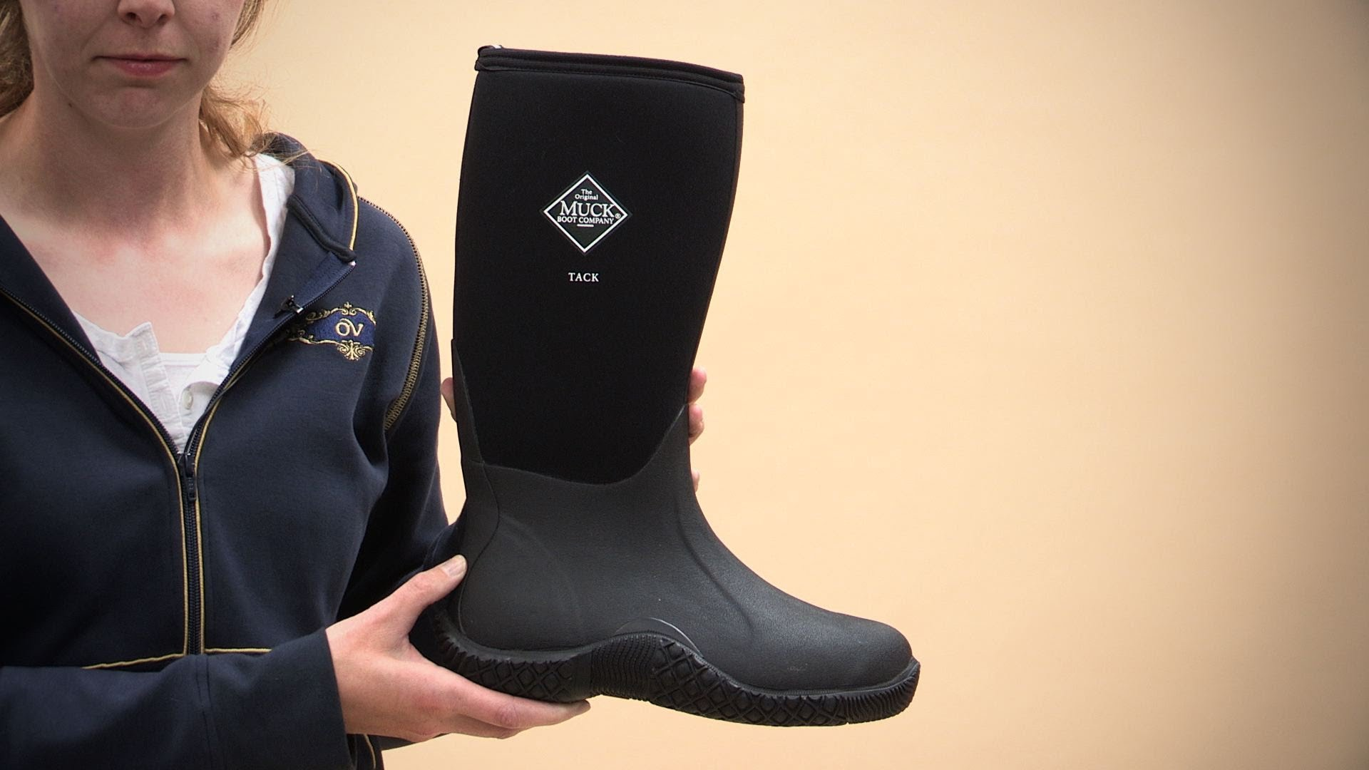 Muck Boots Tack Classic