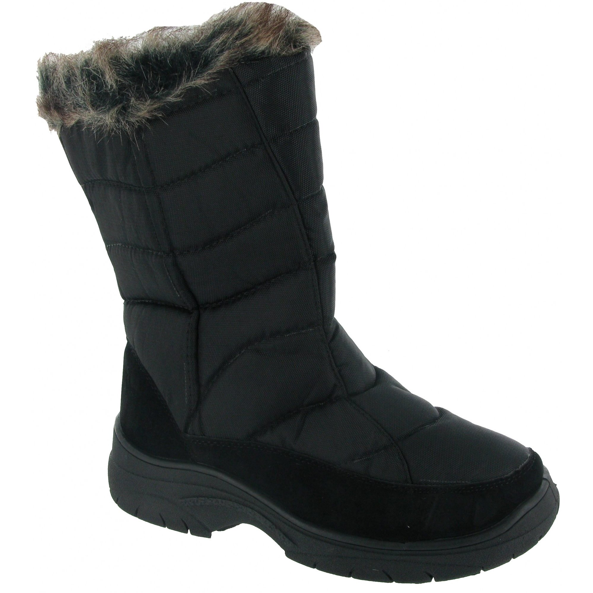 Womens Snow Boots On Clearance - Boot Yc