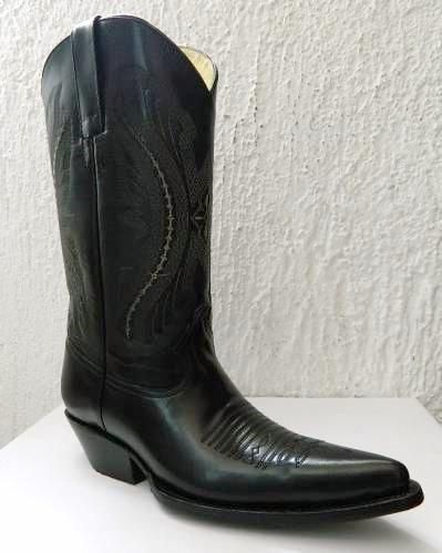 All Leather Cowboy Boots VQnh9hgN