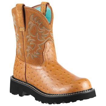Ariat Baby Fat Boots Clearance
