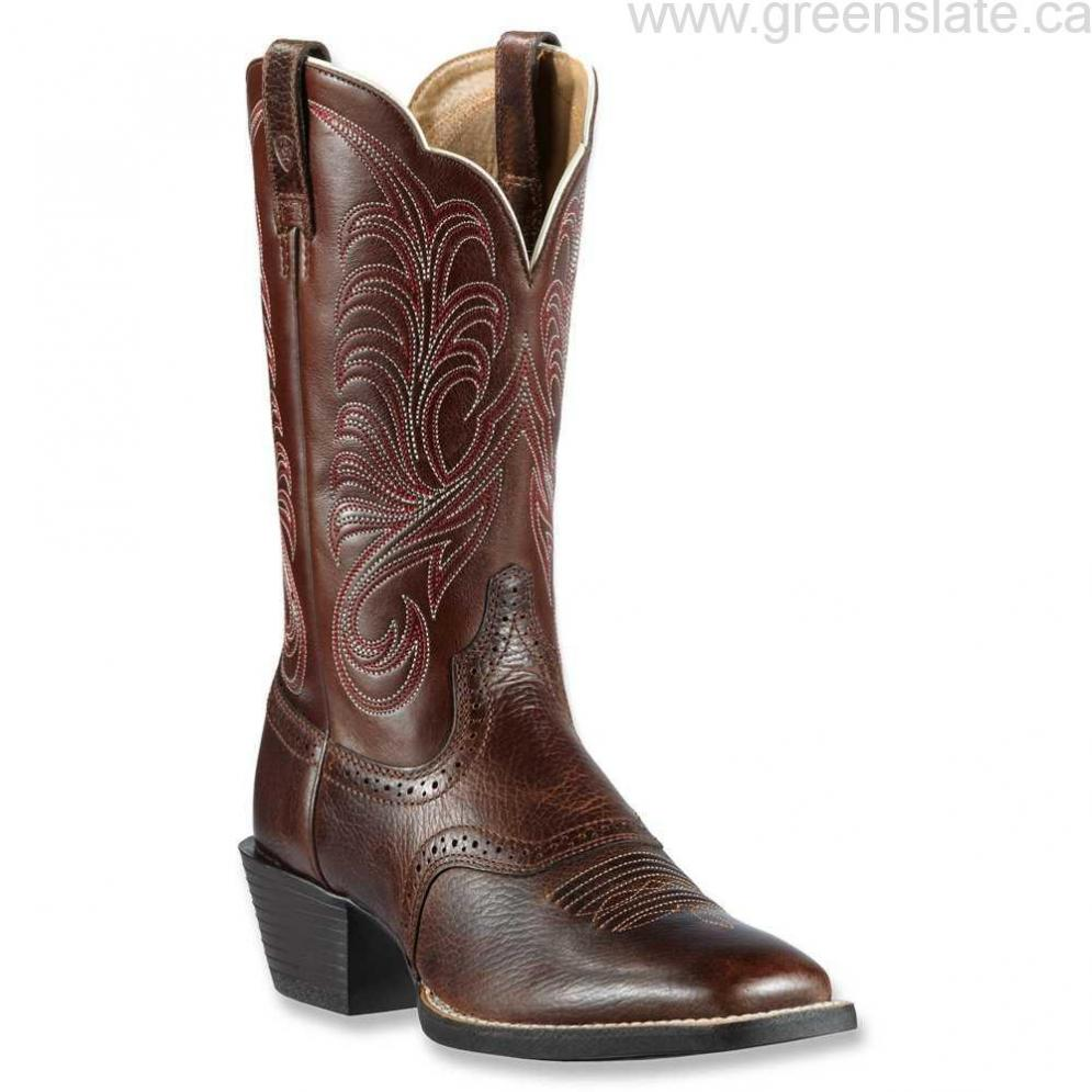 Ariat Boots Outlet Clearance 6ykxDW7d