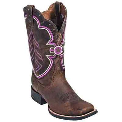 Ariat Cowgirl Boots On Sale RUaQYj5D