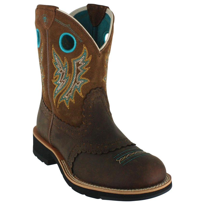 Ariat Fatbaby Boots Sale SJTaLhHS