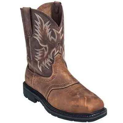Ariat Steel Toed Boots cLoTW08I