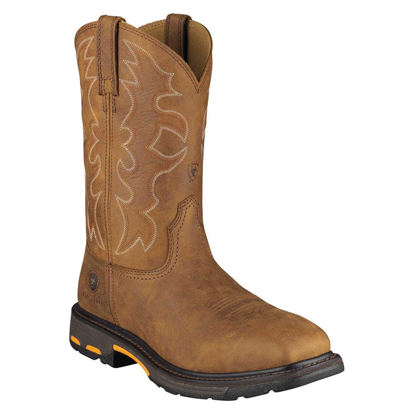 Ariat Steel Toed Boots x7dRIQwB