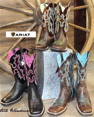 Ariat Tombstone Womens Boots bJLM6W5T