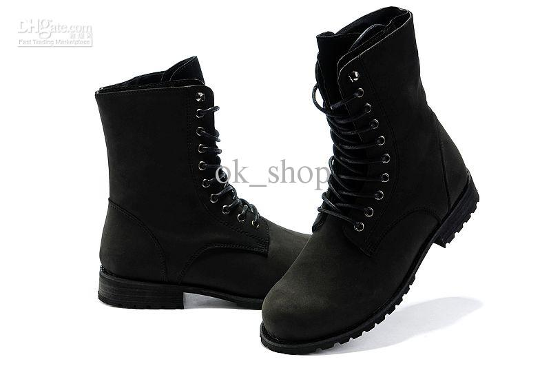 Black Boots For Men Cheap - Boot Yc