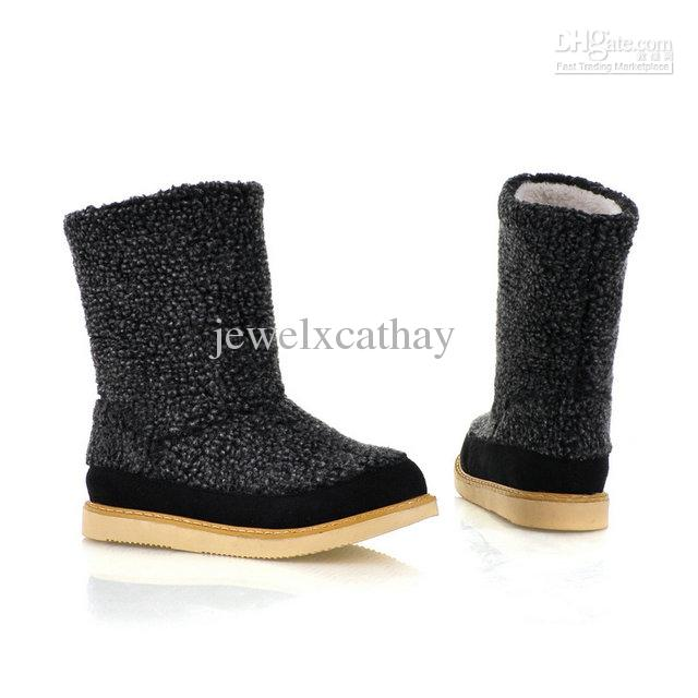 Buy Womens Snow Boots 42rCoOeG