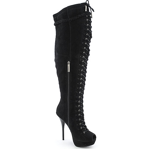 Cheap Leather Thigh High Boots UbXtR4Qw