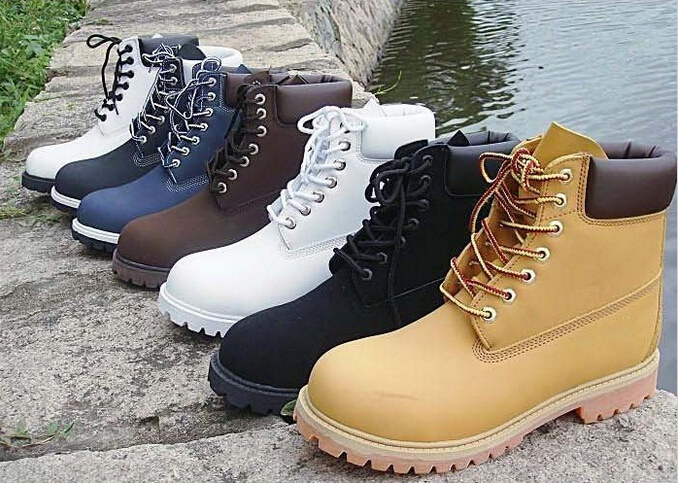 Cheap Work Boots For Mens - Boot Yc