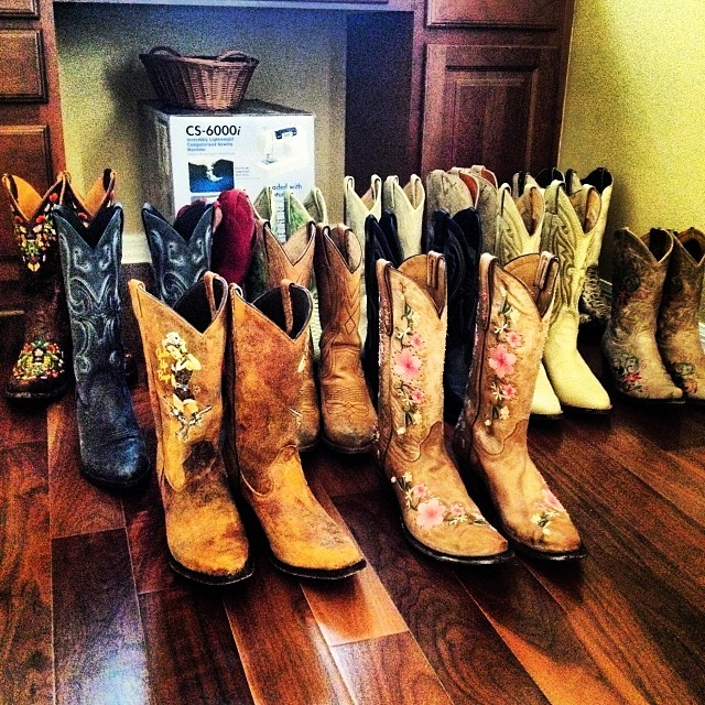 Cowboy Boot Collection LzLGSzbW