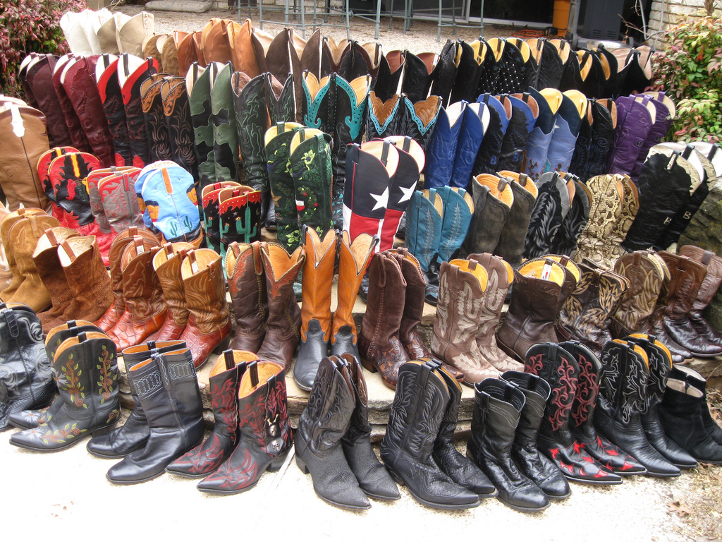 Cowboy Boot Collection NWcuEHiW