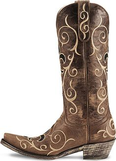 Cowboy Boots With Designs nIP9mFfQ
