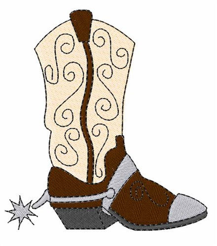 Cowboy Boots With Designs NNeXljAy