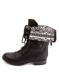 Cute Combat Boots For Juniors e6t69MoB