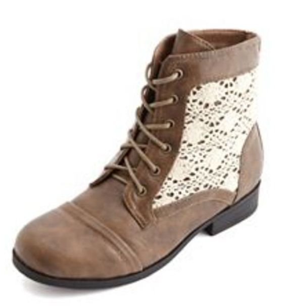 Cute Combat Boots For Juniors 4yOvFVcy