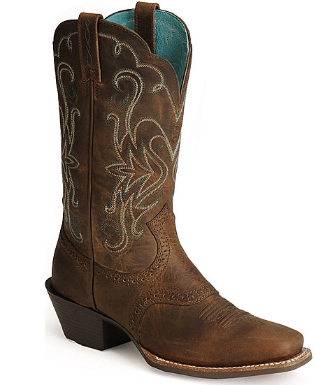 Cute Cowboy Boots For Cheap 1x7l52je