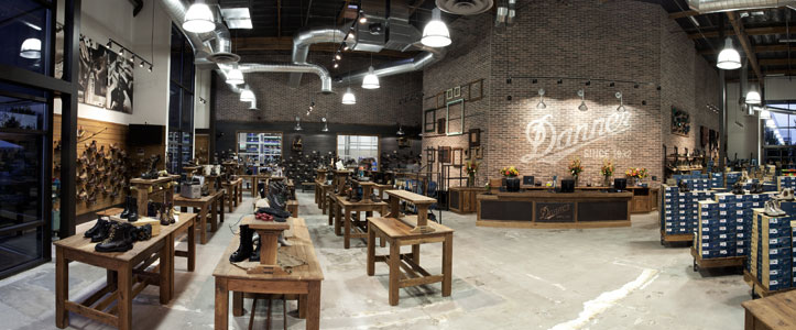 Danner Boots Factory Outlet TRMHWrax