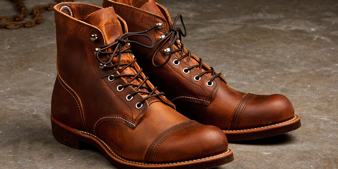 Do Red Wing Boots Run Big 1OklY2tv